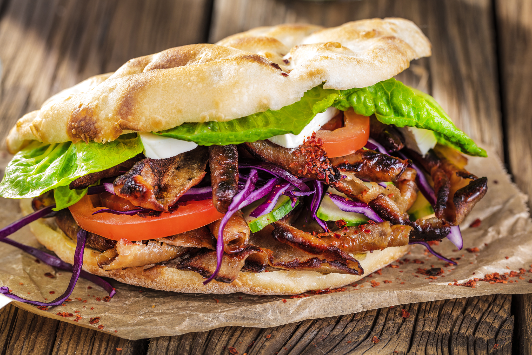 Home Page Kebab And More